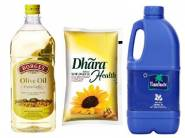 Up To 60% On Olive Oils, Edible Oils, Ghee & More + Cashback Offers