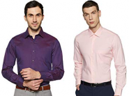 Big Discount - Arrow Shirts at Minimum 70% Off From Rs.463
