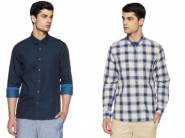 Few Stocks Let - Arrow Sports Shirts Minimum 75% Off From Rs. 474