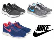 STEAL - Nike Footwear Minimum 50% Off + Extra 10% Off With HDFC Cards