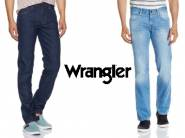 Big Deal - Wrangler, Lee, Lee Cooper & More Jeans 70% Off + 15% Cashback
