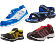 Provogue Mens Running Shoes at Flat Rs.269[After Cashback]
