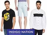 Indigo Nation Men