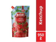 Back Again : Kissan Fresh Tomato Ketchup, 950g at Rs. 74