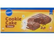 Pillsbury Cookie Cake, Chocolate, 138g At Rs.45