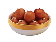 LAST DAY - Order 6 Pcs Gulab Jamun For FREE + Extra Rs. 50 Cashback