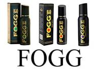 Back Again- Fogg Entire Range Flat 40% Off