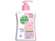 Dettol Skincare Liquid Hand Wash - 200 ml at Just Rs.44