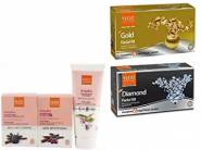 Big Deal:- VLCC Beauty Products at Flat 60% off From Just Rs. 60