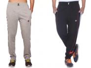 Big Discount - Vimal Track Pants Flat 80% Off