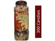 Get Swad Digestive Candy Jar, Imli, 927g (300 Candies) at 23% off