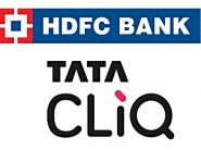 SALE Extended - Save Rs. 3800 On Tatacliq Via HDFC