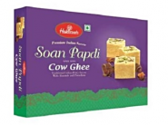 Back Again - Flat 50% Off On Haldiram