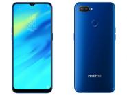 Realme 2 [ 4 GB, 64 GB ] + Face Unlock & More at Rs.11691