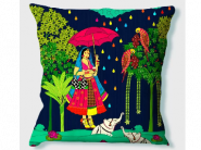 Min 80% Off: Get Printed Cushion Cover At Just Rs.89