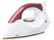 Morphy Richards Daisy 1000-Watt Dry Iron at Just Rs.349
