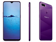 Killer Price Ever:- OPPO F9 (64 GB) (4 GB RAM) at Just Rs. 11691