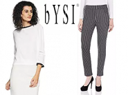 bYSI Women's Clothing Upto 88% off From Rs.167