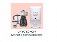 Upto 80% Off On Kitchen & Dining Starts From Rs.99