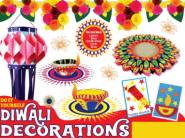 Get Light Up Your Home at FlipKart Diwali Decoration Upto 70% OFF