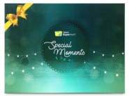 Diwali Dryfruits GiftBox by Flipkart Supermart At Just Rs.299