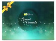 Diwali Dryfruits GiftBox by Flipkart Supermart At Just Rs.299