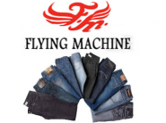 Price Down - Flying Machine Jeans 70% Off From Rs. 467