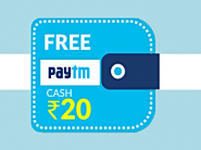 Sign Up To Play Rummy & Get Rs. 20 Paytm Cash !! Hurry !!
