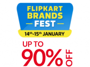 Live Now:- Up to 90% Discount on Top Big Brands [All Categories]