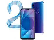 Exclusive : Vivo Y95 64 GB, 4 GB RAM (Buy with Exchange)