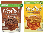 Flat 40% Off:- NesPlus Multigrain Range starts at Rs. 36 [ 8 Options ]