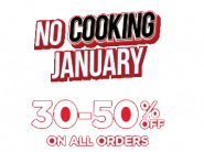 Order Food on Zomato & get 30% - 50% Off Up to Rs. 100 on Your Order
