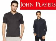 Must Buy:- Up to 85% OFF On John Players Clothing From Rs.194