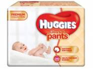 Flat 45% Off:- Huggies Small Size Diapers (50 Counts) + 10% Coupon