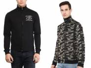 Flat 70% Off On American Crew Jackets From Just Rs. 699