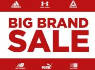 Brands Added:- UCB, Reebok & More Up to 85% Off or More + Free Shipping