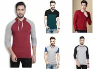 Best Buyed Mens T shirts under Rs.299 on Flipkart