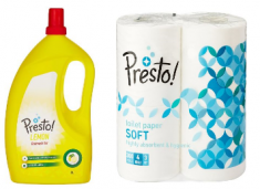 Amazon Brand:- Presto Cleaning Needs at Min. 25% OFF + Free Shipping