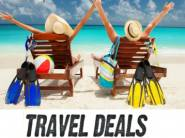 Top Travel Offers:- Book Your Flight & Get Big Discount & Cashbacks!!