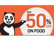 Weekend Offer: Get Upto Rs.200 Off On Foodpanda