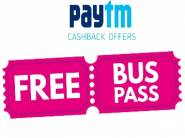 Book Now: 100% Cashback on First Bus Booking