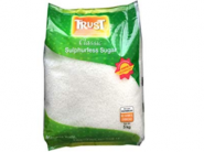 Lowest : Trust Classic Sulphur Less Sugar 5kg at Rs. 199