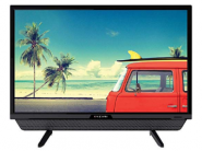 Kevin 61 cm (24 Inches) HD Ready LED TV at Just Rs.4500