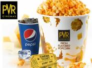 Movie Offer: Flat Rs.100 On PVR CINEMAS APP