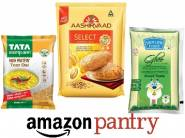 Amazon Pantry : Grocery Worth Rs.1500 at Just Rs.1000 [ Read Inside ]