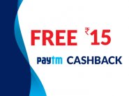 Sign Up, Create Store & Get Rs. 15 Cashback Instantly