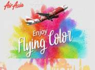 Grab Lowest Air Asia Fares Starting from Rs. 1083