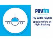 Top Paytm Flight Deals - Book Your flights and Get Big Cashback