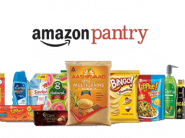 Amazon pantry -Up to 80% off on grocery from Rs.9