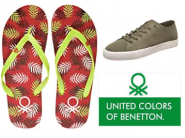 UCB Footwear 80% Off From Rs. 177 + FREE SHIPPING